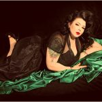 An evening with KIKI DEVILLE!