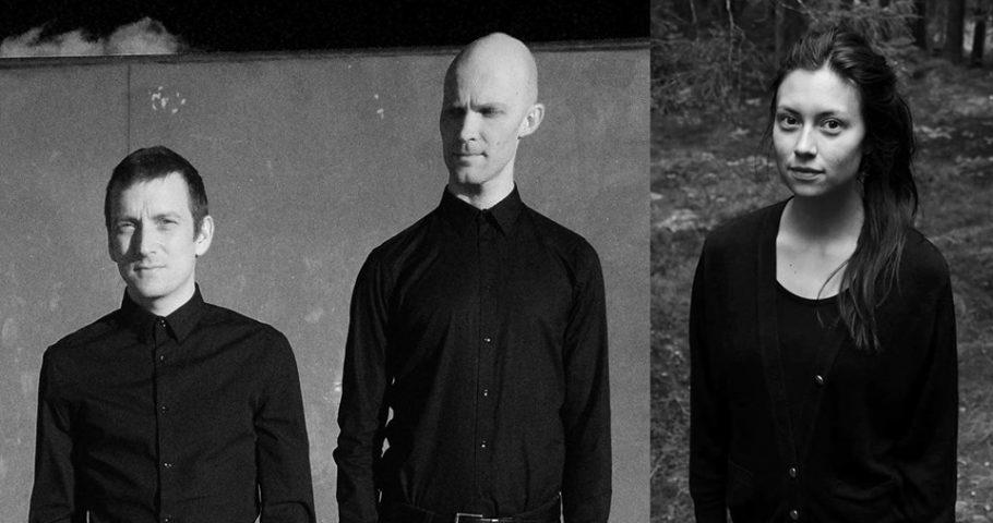 Polstjärnan Trio – Klassisk sang og elektronika