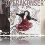 Lørdagsopera – Operaeventyr med trio