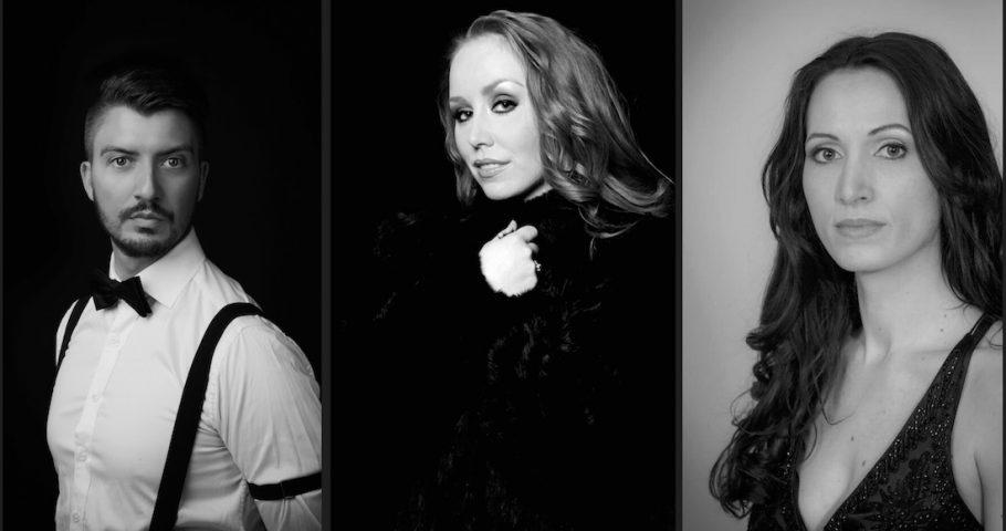 Lørdgsopera –Dramatic Divas