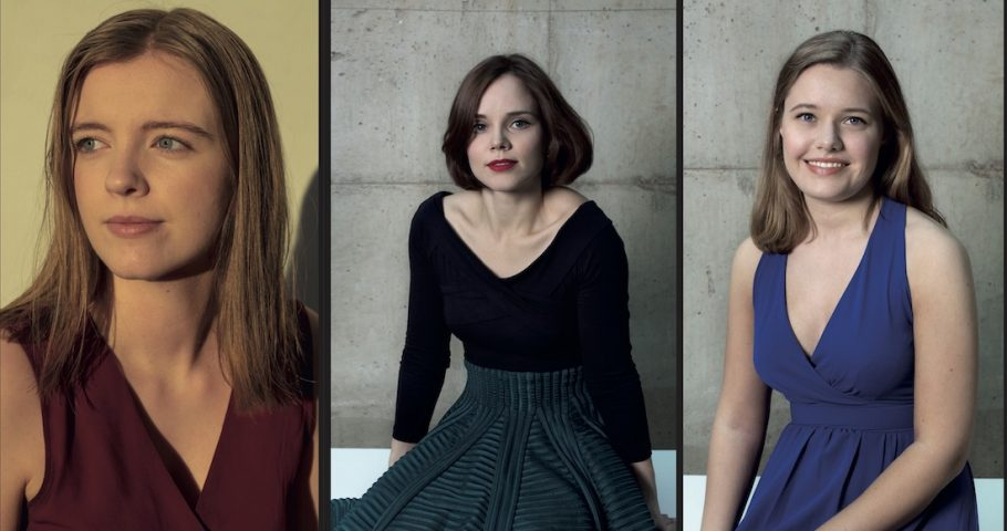 Lørdagsopera – We are women