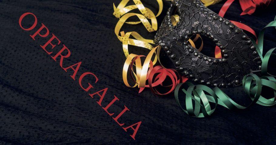 Operagalla på Gamle Raadhus Scene