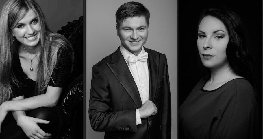 Lørdagsopera – Russiske eventyr