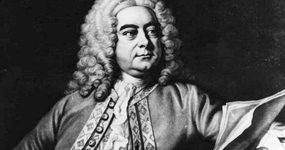 Saturday Opera – Händel this (baroque)