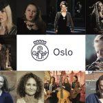 Women's International Party – Festkonsert