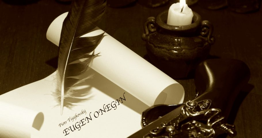 Oslo Operafestival – Eugene Onegin Excerpts