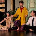 Oslo Operafestival – Bastian og Bastienne</br>Lørdag 14 sep. kl. 13:00