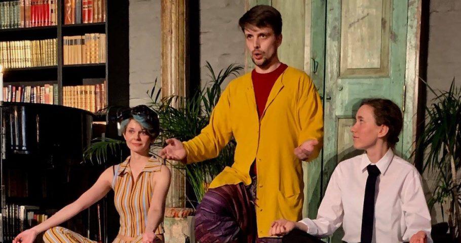 Oslo Operafestival – Bastian og Bastienne