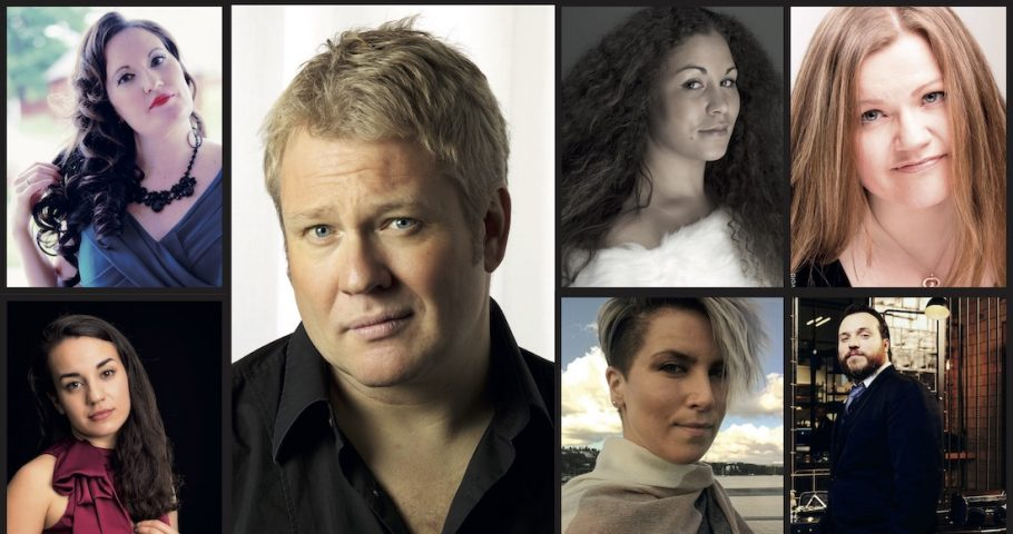 Oslo Operafestival – Operafest for all – Norma and Fidelio