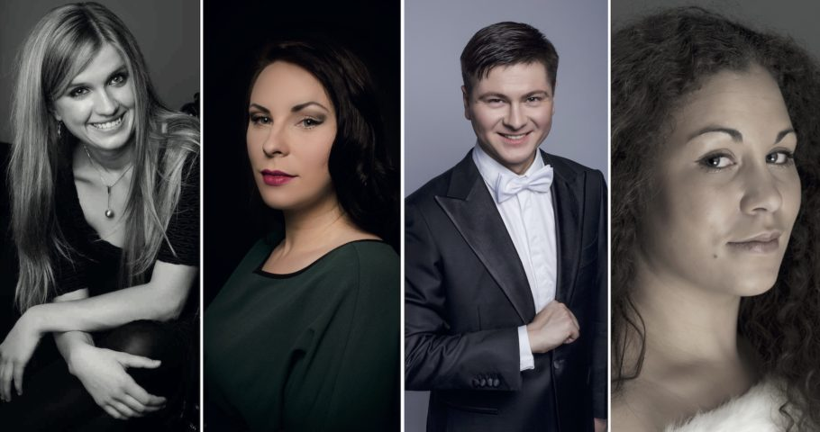 Lørdagsopera – Utdrag fra Don Carlos av Verdi