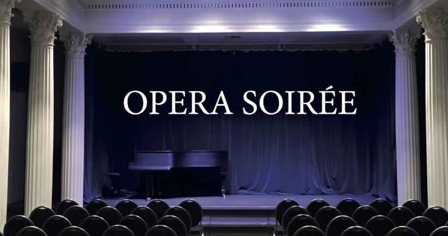 Opera Soirée