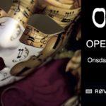 Operapub på Røverstaden – Bassbonanza