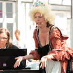 "Opera for barna  - ""OPERA!"" (Oslo Operafestival)</br>Lørdag 31 okt. kl. 13:00"