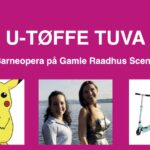 Oslo Operafestival BARNEOPERA</br>Søndag 19 sep. kl. 14:00