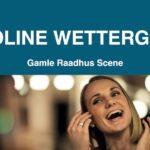 Oslo Operafestival CAROLINE WETTERGREEN</br>Torsdag 30 sep. kl. 19:00