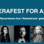 Oslo Operafestival OPERAFEST FOR ALLE</br>Fredag 24 sep. kl. 19:00