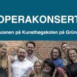 Oslo Operafestival OPERAKONSERT</br>Fredag 17 sep. kl. 19:00