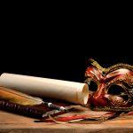 Maskeballet – highlights</br>Torsdag 17 okt. kl. 20:00