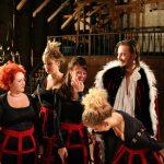 Oslo Operafestival – William Shakespeare</br>Torsdag 27 okt. kl. 19:00