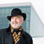 Oslo Operafestival – Musikalsk foredrag med Knut Skram</br>Tirsdag  3 okt. kl. 19:00