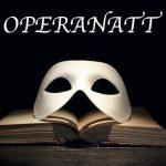 Oslo Operafestival - Operanatt 1</br>Fredag 13 sep. kl. 20:00