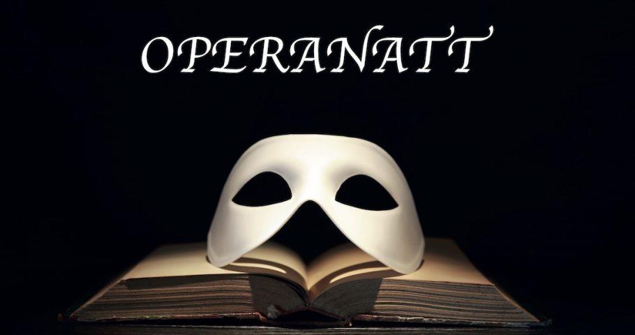 Oslo Operafestival – Operanatt 2
