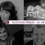 Klassiske perler på Ekebergrestauranten (Oslo Operafestival)</br>Fredag 30 okt. kl. 18:30