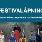 Oslo Operafestival 2021 FESTIVALÅPNING</br>Fredag 17 sep. kl. 18:00