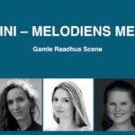 Oslo Operafestival BELLINI – MELODIENS MESTER</br>Lørdag 18 sep. kl. 19:00