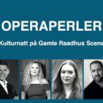 Oslo Operafestival OPERAPERLER</br>Fredag 17 sep. kl. 23:00